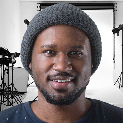 Mikail Dingle, Videographer & Photographer