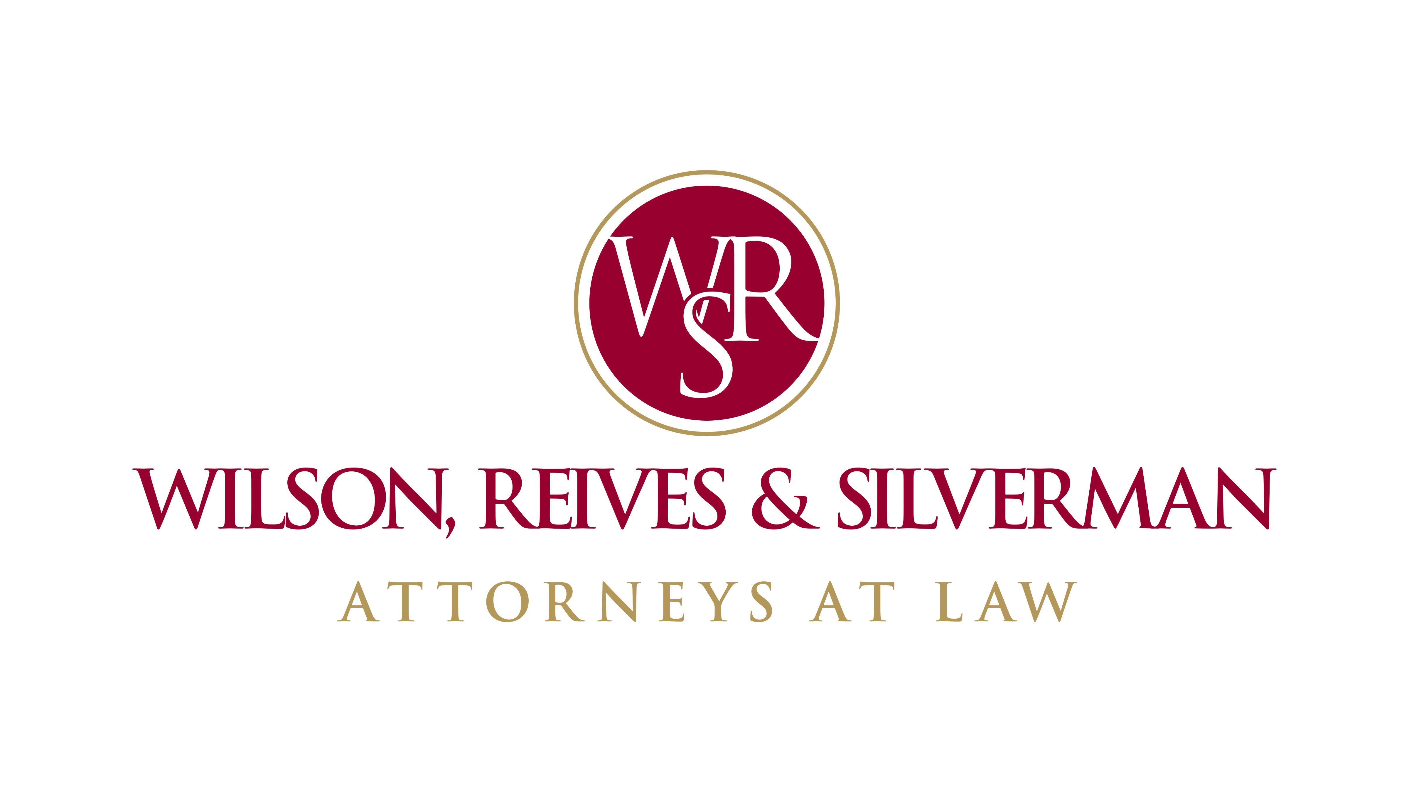 Wilson, Reives & Silverman Logo