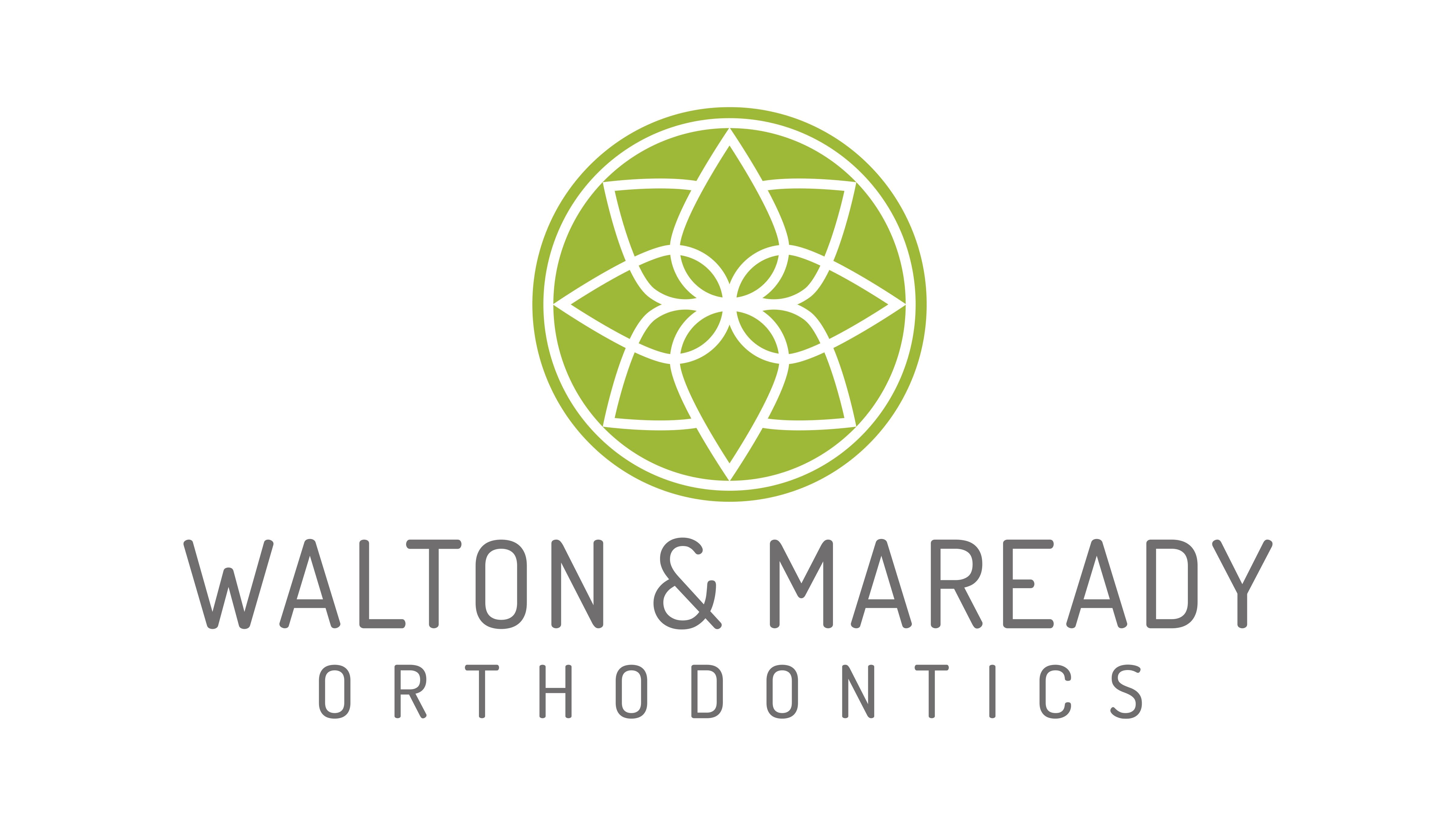 Walton & Maready Orthodontics Logo