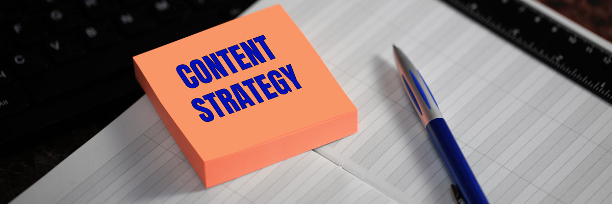 Medical Marketing Content Strategy