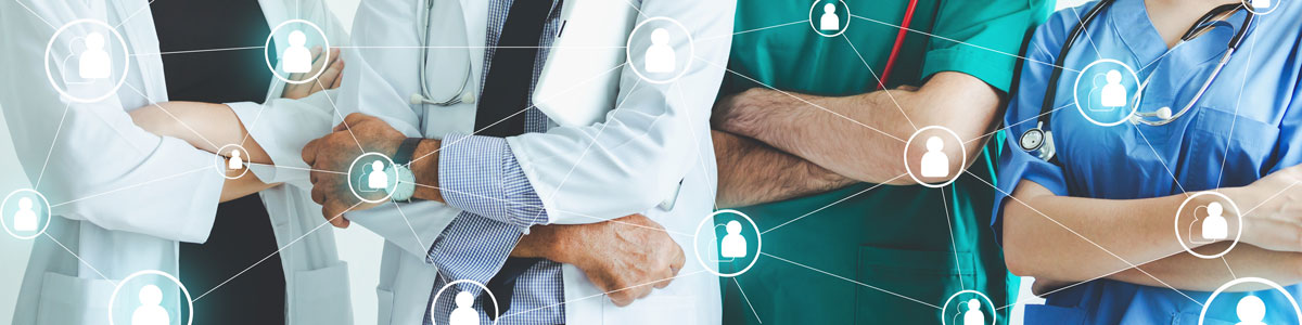 Medical Marketing & Networking