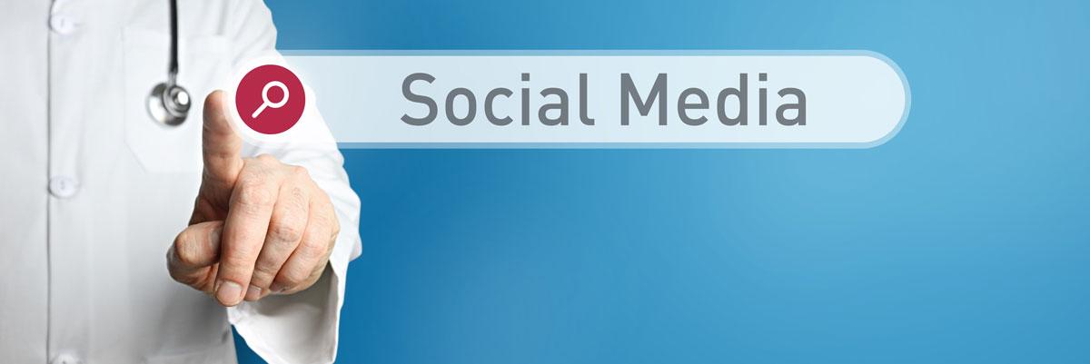Healthcare Marketing Using Social Media