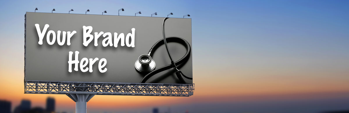 Traditional Healthcare Marketing